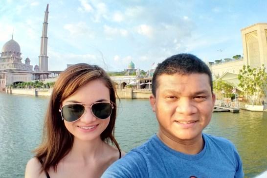 ASUS ZenFone 4 Selfie Pro selfie sample wide angle