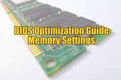 DRAM Termination – The BIOS Optimization Guide