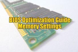 DRAM Termination – The BIOS Optimization Guide