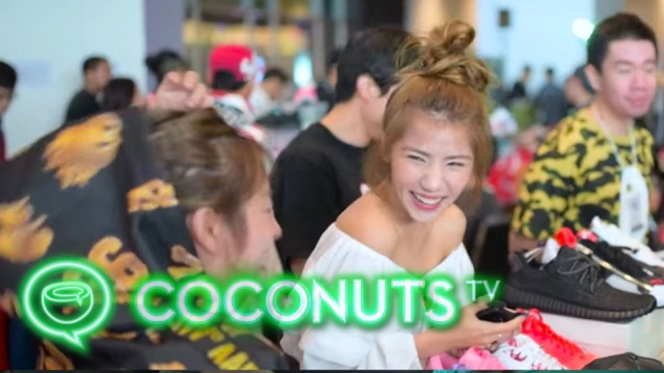 Heads Up! Coconuts TV Is Coming Soon To iflix!