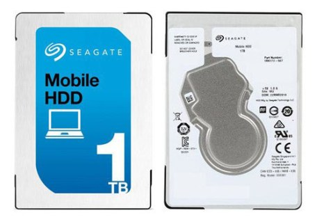 Seagate ST1000LM035 hard disk drive