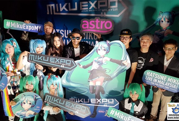 The Hatsune Miku Expo 2017 Details Revealed!
