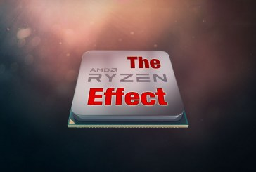 Thank The Ryzen Effect For Better Intel Processors!