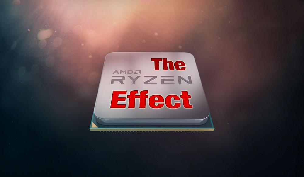 Thank The Ryzen Effect For Better Intel Processors!