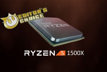 The AMD Ryzen 5 1500X Quad-Core Processor Review
