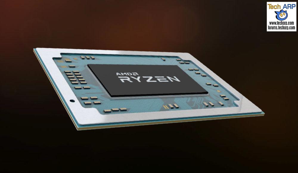 "The AMD Ryzen Mobile ""Raven Ridge"" APUs Revealed!"