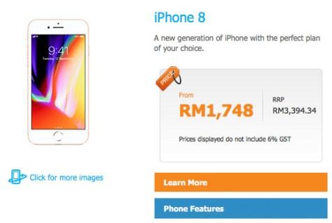 Apple iPhone 8 price leaked