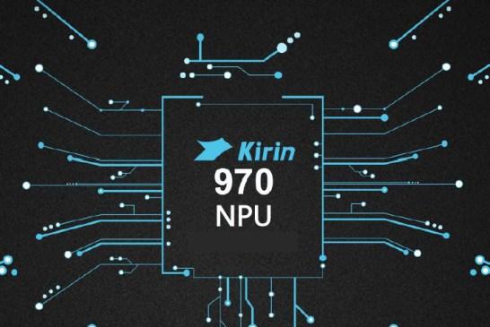How Fast Is The Huawei Kirin 970 NPU?