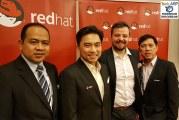 SSM Wins The 2017 Red Hat Innovation Award!