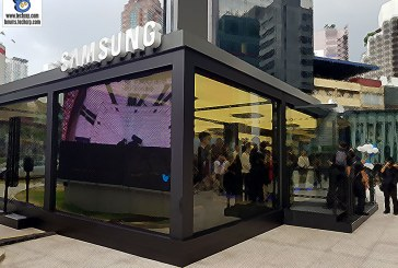 The Galaxy Studio KL Is Awesome! Visit It Before It's Over!