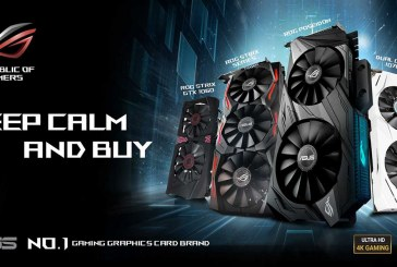 The ASUS ROG GeForce Price Cuts Revealed!