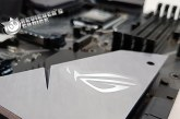 The ASUS ROG Strix Z370-F Gaming Motherboard Review