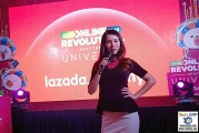 The Lazada Online Revolution 2017 Shopping Campaign
