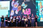 LEVEL UP KL 2017 Ends With More Collaborations!