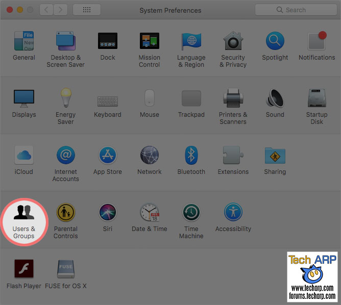 The Mac Root User Login & Password Guide - Page 3 : How To Change