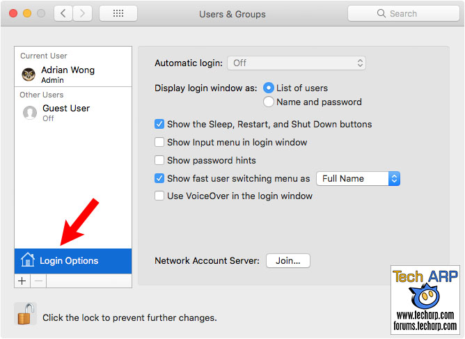 The Mac Root User Login & Password Guide | Page 3 : How To