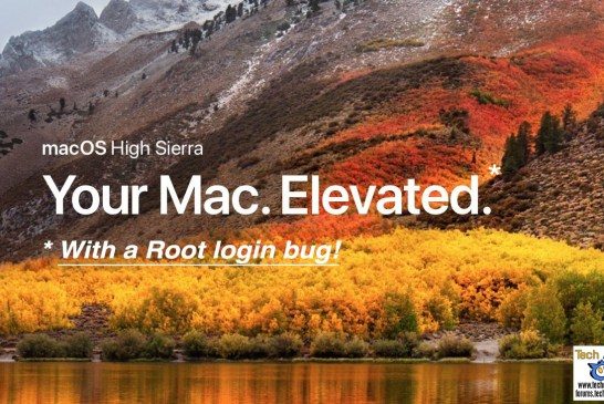 The macOS High Sierra Root Bug Explained! Rev. 2.0