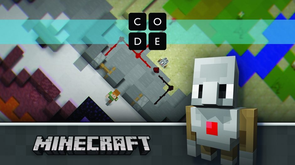 Minecraft Education Edition Celebrates First Anniversary!