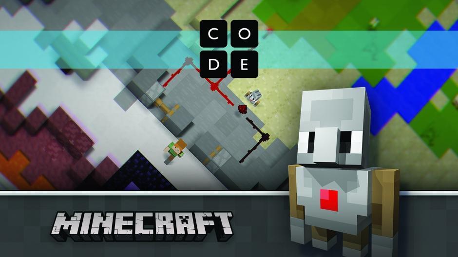 Minecraft Education Edition Celebrates First Anniversary!