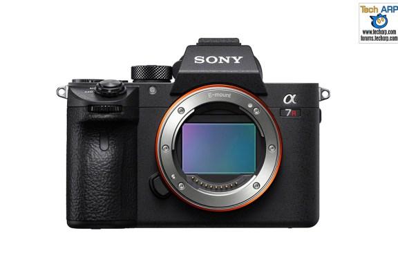 The Sony a7R III Full Frame Mirrorless Camera Revealed!