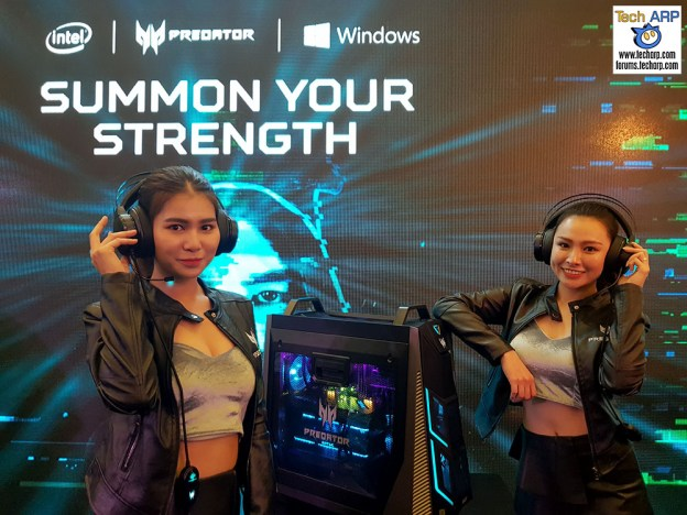 The Acer Predator Orion 9000 Preview, Price & Specifications