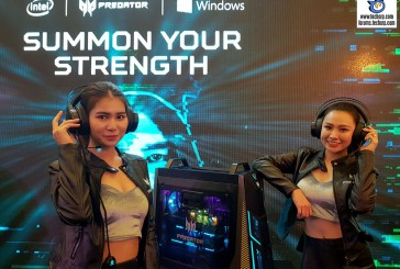 The Acer Predator Orion 9000 HEDT Gaming PC Up Close!
