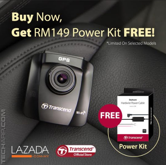 The ASUS, MSI & Transcend Lazada Deals Revealed!