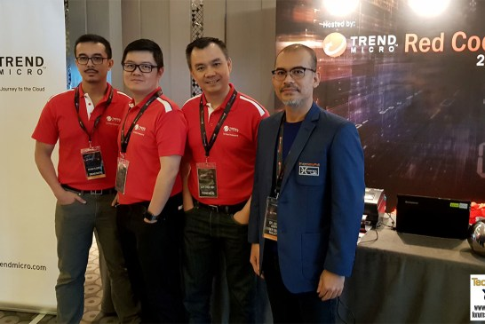 The Trend Micro Red Code 2017 Key Takeaway Points