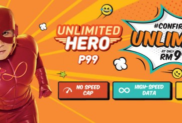 The U Mobile Unlimited HERO P99 Plan Revealed!