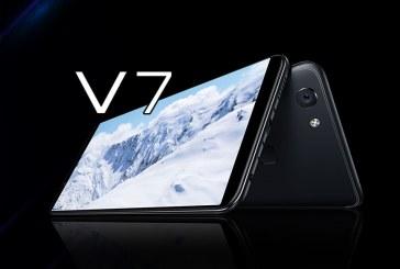 Vivo Quietly Leaks Vivo V7 Specifications To Select Media