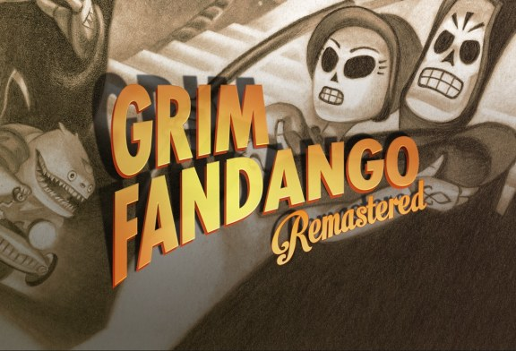 Get Grim Fandango Remastered FREE For A Limited Time!