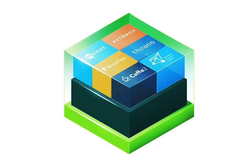 NVIDIA : Now Everyone Can Use NVIDIA GPU Cloud!