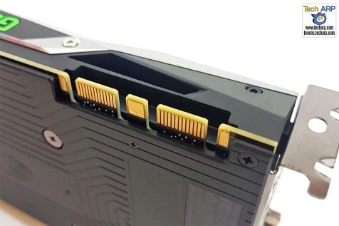 NVIDIA GeForce GTX 1070 Ti SLI