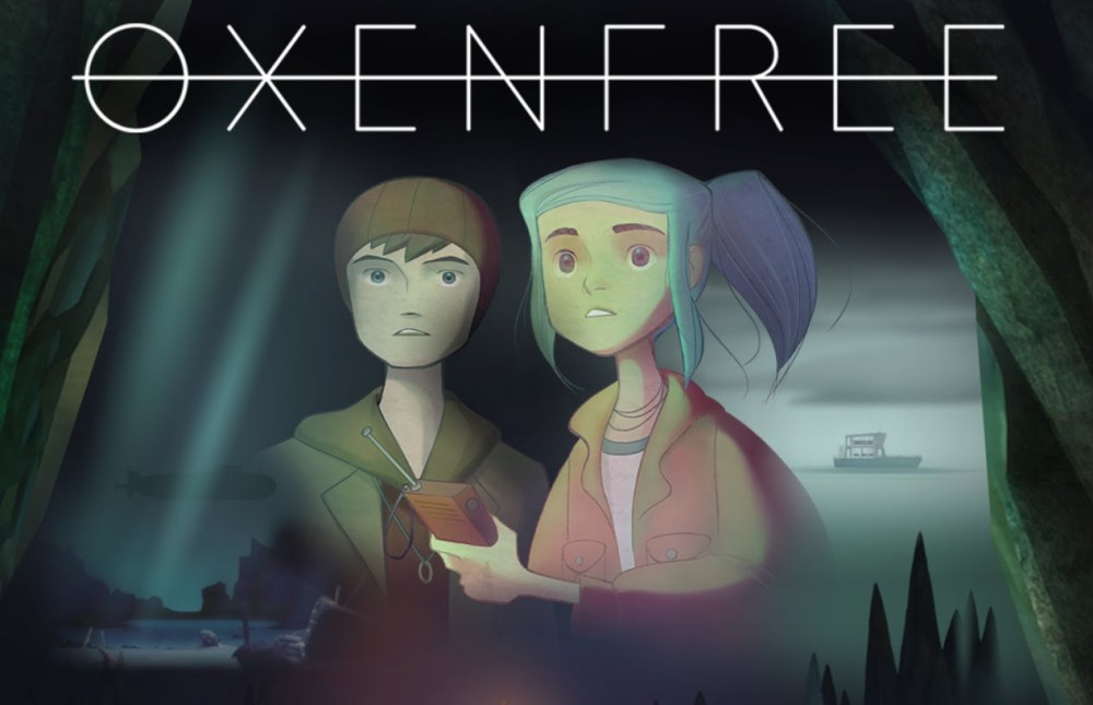 Get Oxenfree Absolutely FREE For A Limited Time Only!