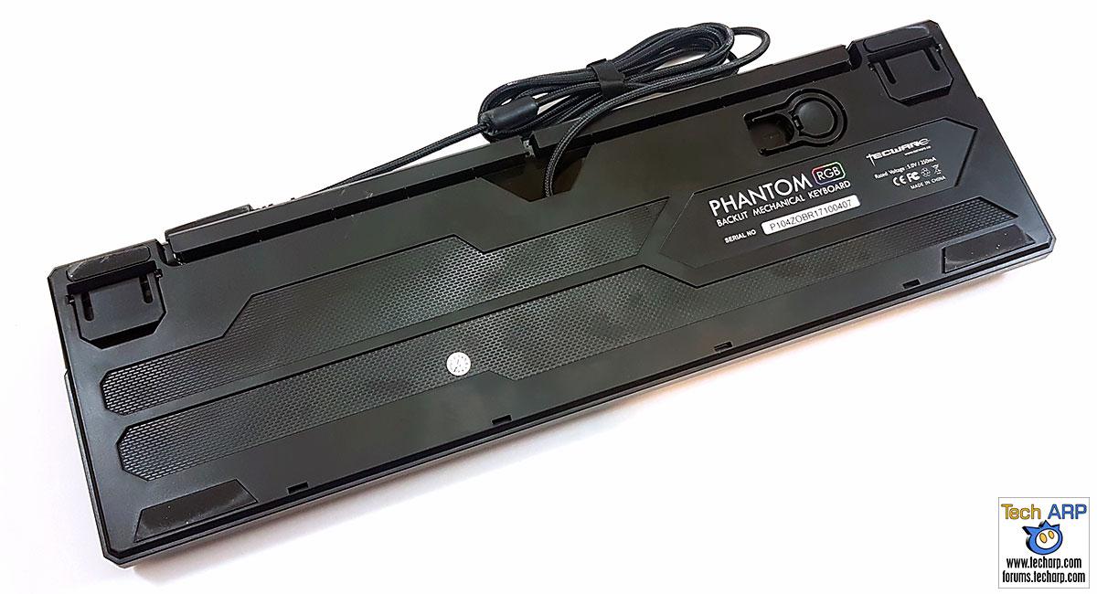 Tecware Phantom bottom