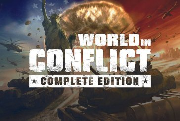 World In Conflict Complete Edition Is FREE This Week!