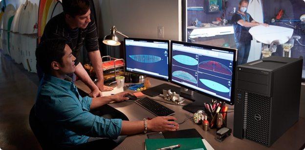 Why Dell Precision Is World Preferred Workstation