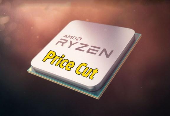 The 2018 AMD Ryzen Price Cut Guide!