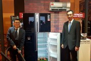 2018 Hitachi Home Appliance Technologies Revealed!