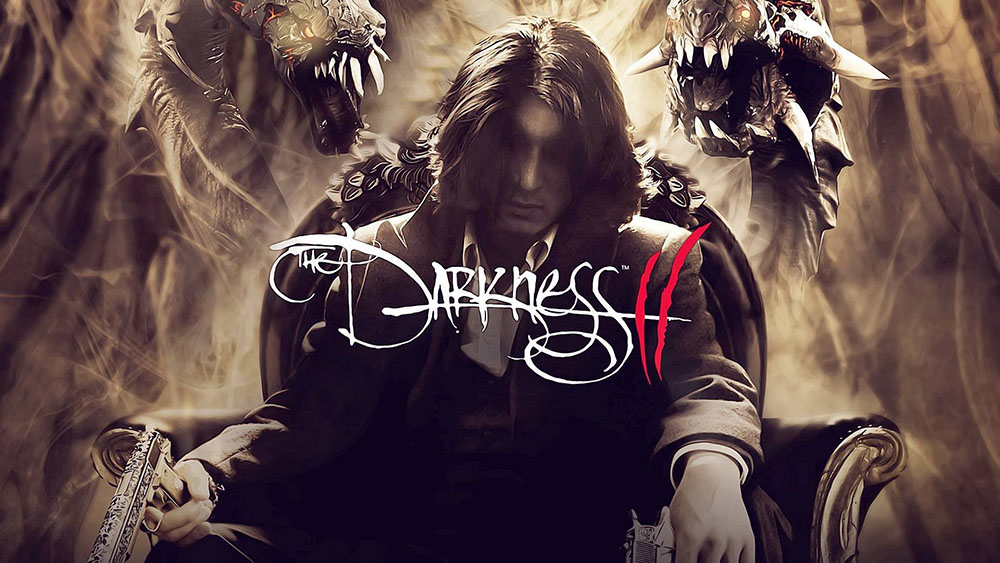 The Darkness II is FREE for a Limited Time!