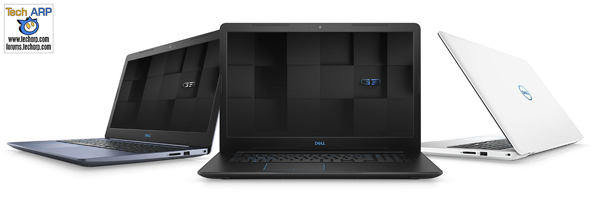 2018 Alienware & Dell G-Series Gaming Laptops Revealed