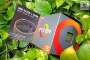 AMD Ryzen 5 2600X Hexa-Core Processor Review