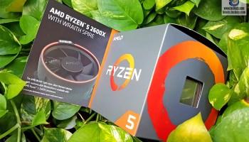 AMD Ryzen 3 2200G With Radeon Vega 8 Graphics Review - 3D Rendering