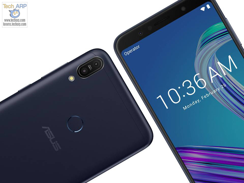 ASUS ZenFone Max Pro M1 (ZB601KL) - Everything You Need To Know!