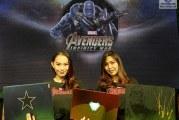 The Acer Avengers: Infinity War Laptops Revealed!