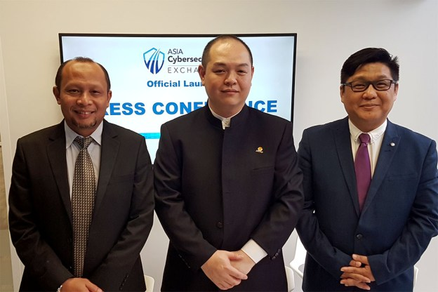The Asia Cybersecurity Exchange Initiative Launched!