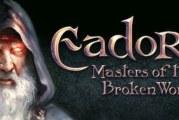 Eador – Masters of the Broken World is FREE! Get it NOW!