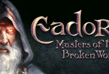 Eador – Masters of the Broken World is FREE! Get it NOW!