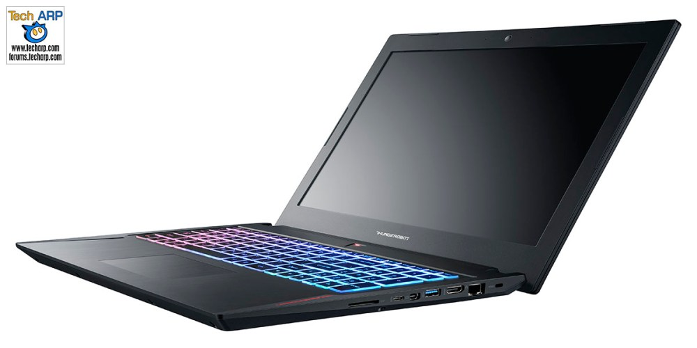 THUNDEROBOT 911 Air + 911S Gaming Notebooks Launched!