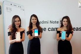 Xiaomi Redmi Note 5 : The Camera Beast Revealed!